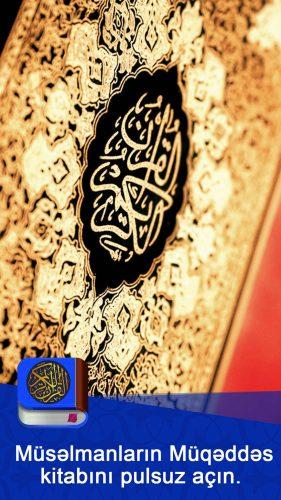 Azərbaycanca Quran
